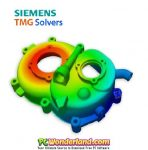 TMG solvers for NX 11.0-12.0 Revision 2018-10-05 Free Download