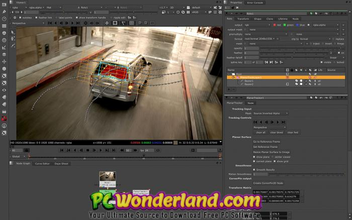 The Foundry Camera Tracker Free Download Torrent