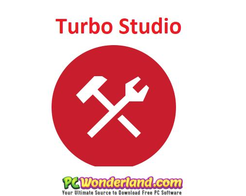 Turbo Studio 18 10 1142 Free Download - PC Wonderland