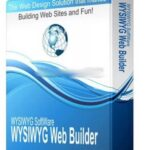 WYSIWYG Web Builder 14.2 Portable Free Download