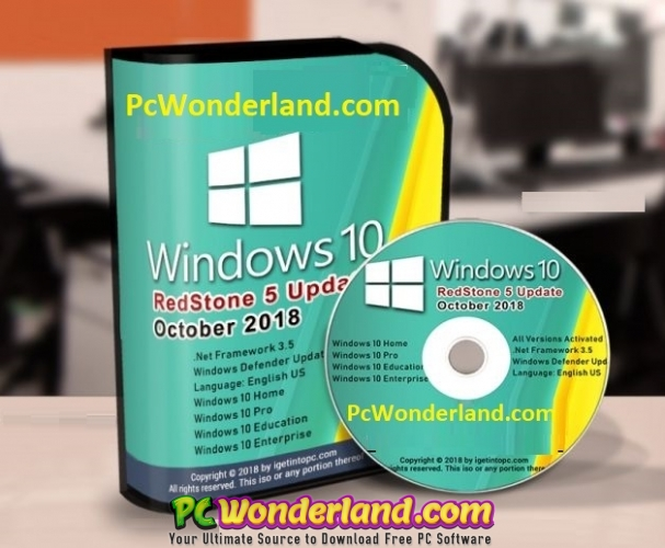 win 10 pro free download