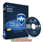 Wise Care 365 Pro 5.1.9 Build 510 Free Download