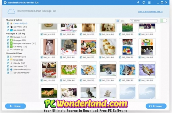 wondershare dr.fone toolkit for android & ios