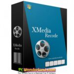 XMedia Recode 3.4.4.6 Free Download