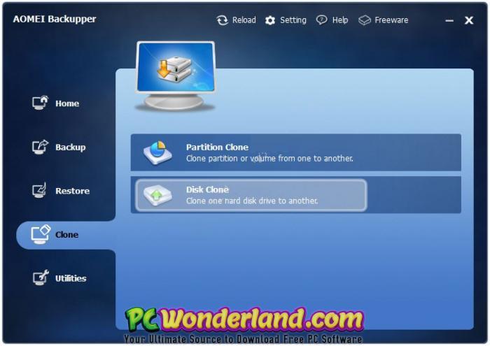 aomei backupper server free download
