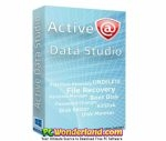 Active Data Studio and Boot Disk Free Download