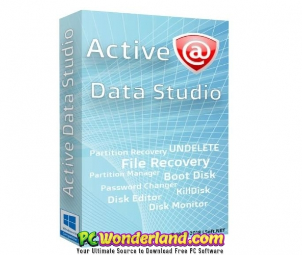 active boot disk creator free download