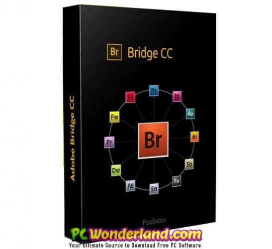 is adobe bridge free to download