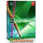Adobe Dimension CC Free Download