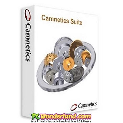 Camnetics Suite 2016 Para La Venta