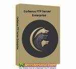 Cerberus FTP Server Enterprise Free Download