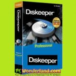 Condusiv Diskeeper 18 Professional And Server Free Download