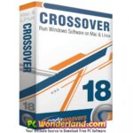 CrossOver 18 macOS Free Download