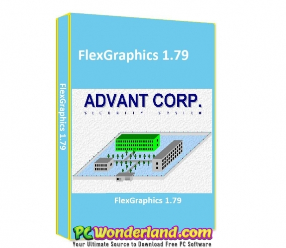 FlexGraphics 1 79 Free Download - PC Wonderland