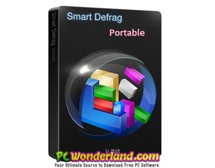 Download iobit smart defrag 6. 1. 5. 120 disk defragmentation for pc.