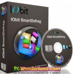 IObit Smart Defrag Pro Free Download