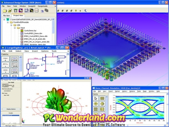 Keysight Advanced Design System Free Download Pc Wonderland