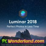 Luminar 2018 Free Download