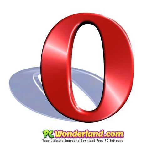 Opera 56 0 3051 104 Offline Installer Free Download - PC Wonderland