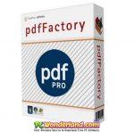 PdfFactory Pro 6 Free Download
