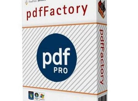 Download pdffactory pro 6. 25.
