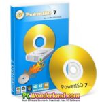 PowerISO 7 Retail Free Download