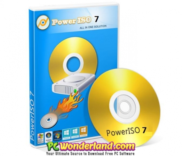 power iso for pc