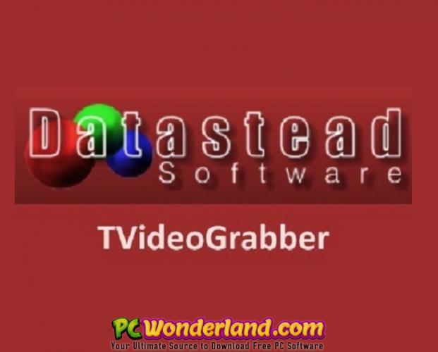 TVideoGrabber 10 Free Download - PC Wonderland