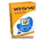 WinSnap 5.0.3 Free Download