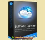WonderFox DVD Video Converter 17 Free Download