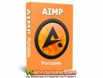 AIMP 4 Portable Free Download