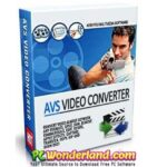 AVS Video Converter 11 + Portable Free Download