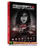 Acoustica Mixcraft Pro Studio 8 Build 415 Free Download