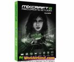 Acoustica Mixcraft Pro Studio 8 Portable Free Download