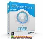 Ashampoo Burning Studio 20 Portable Free Download