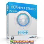 Ashampoo Burning Studio 20 Portable Free Download