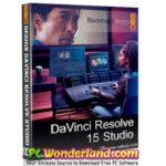 DaVinci Resolve Studio 15 Free Download