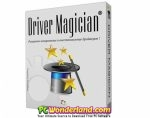 Driver Magician 5 Free Download