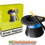 Driver Magician 5 Portable Free Download