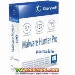 Glary Malware Hunter Pro Portable Free Download