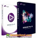 Grass Valley Edius Pro 8 and 9 Free Download