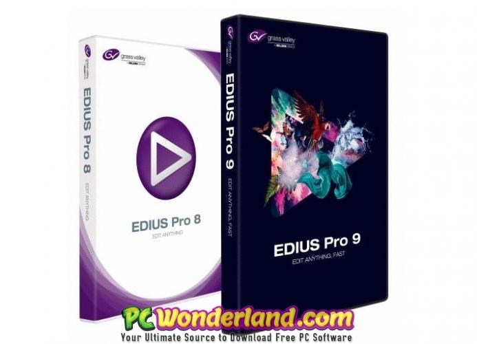Edius 9, free download & full installation youtube.