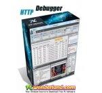 HTTP Debugger Pro 8 Free Download