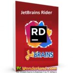 JetBrains Rider 2018.3.1 Windows + Linux And macOS Free Download