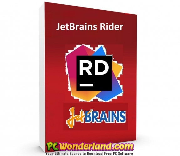 JetBrains Rider 2018 3 1 Windows + Linux And macOS Free Download