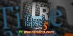 LRTimelapse Pro 5 macOS Free Download