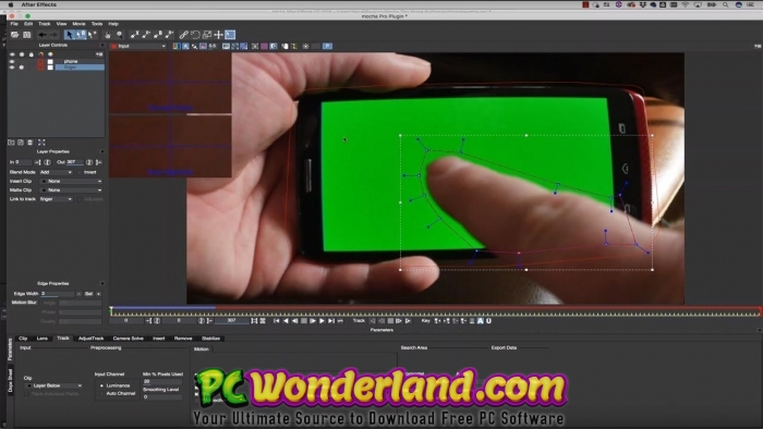 Mocha Pro 6 And Plugins For Adobe Free Download - PC Wonderland