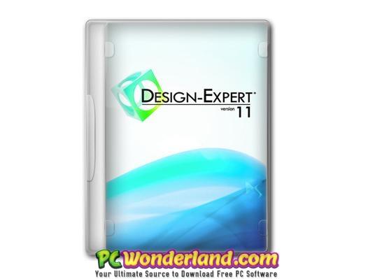 Stat Ease Design Expert 11 Macos Free Download Pc Wonderland