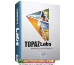 Topaz Plug-ins Bundle for Adobe Photoshop 2018 Windows and macOS Free Download