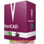 VariCAD 2019 Build 20181111 Portable Free Download